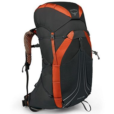 Osprey Packs Exos 58 Ventilated Backpack