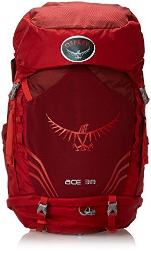 Osprey Ace 38 Kids Hiking Backpack