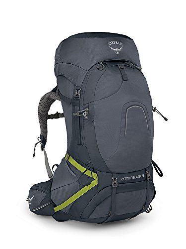 Osprey Packs Atmos Ventilated Backpack