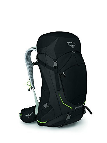 Osprey Packs Stratos 50 Ventilated Backpack