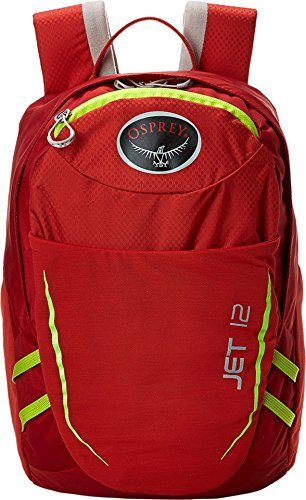 Osprey Youth Jet 12 Kids Hiking Backpack