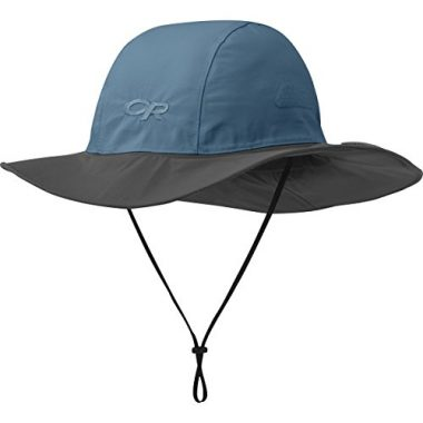 Outdoor Research Seattle Sombrero Hiking Hat