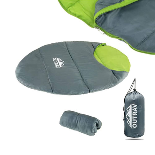 Outrav Waterproof Dog Sleeping Bag