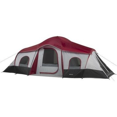 OZARK Trail Family Cabin Tent For Families