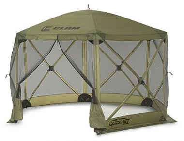 Quick Set 9281 Escape Shelter Pop Up Canopy