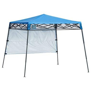 Quik Shade Go Hybrid Pop Up Canopy