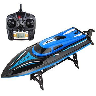 Mioshor Rc Boat
