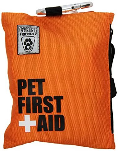 RC Pet Products First Aid Kit Dog Camping Gear