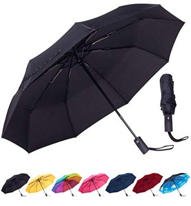 TRain-Mate ravel Umbrella