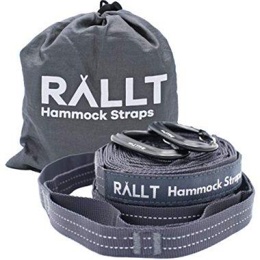 Rallt Hammock Straps