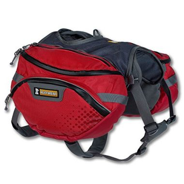 Ruffwear Palisades Multi-Day Dog Backpack