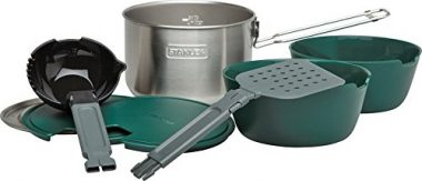 Stanely Adventure Prep Backpacking Cookware