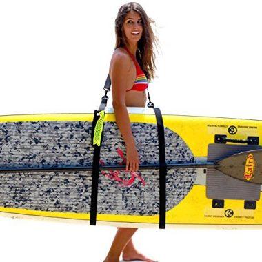 SUP Paddleboard Carrier/Storage Sling