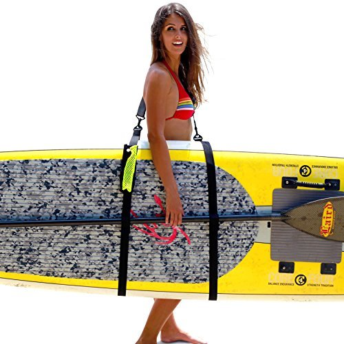 SUP-Now Carrier/Storage Sling Paddle Board Accessory