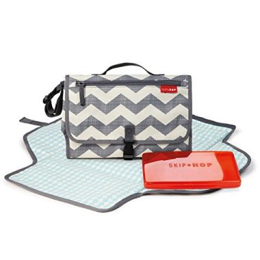 Skip Hop Portable Baby Changing Pad