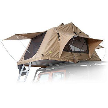 Smittybilt Overlander Roof Top Tent