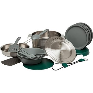 Stanley Base Camp Backpacking Cookware