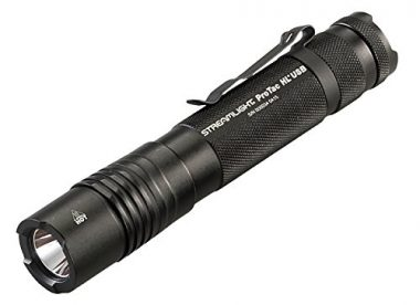 Lumen Professional Tactical Flashlight by Streamlight