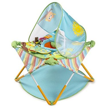 Summer Infant Pop N' Jump Baby Camping Gear