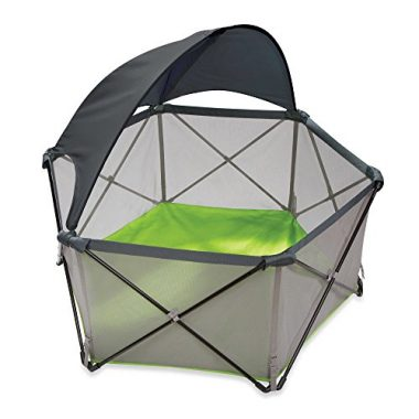 Summer Infant Pop N' Play Baby Camping Gear