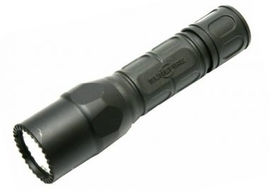 SureFire G2X LED Series Nitrolon Tactical Flashlight
