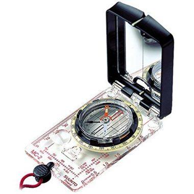 SUUNTO MC-2 D/L Mirror Compass
