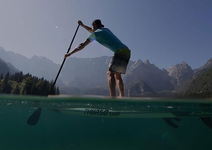THURSO-SURF-Waterwalker-Review