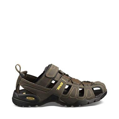 Teva Men's M FOREBAY Sandal Water Shoes