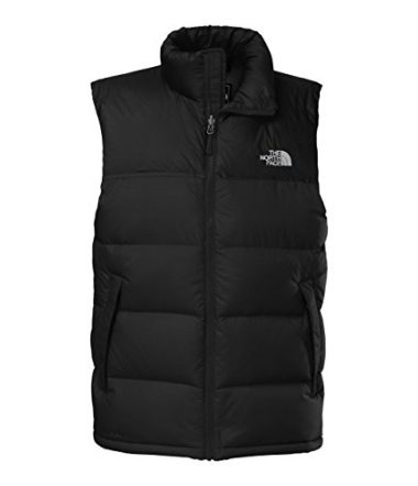 The North Face Men's Nuptse Hiking Vest