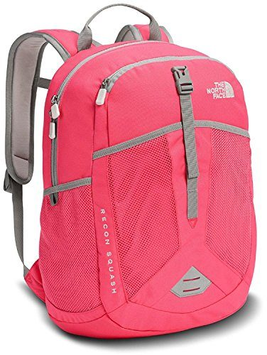 The North Face Unisex Recon Squash Kids Hiking Backpack