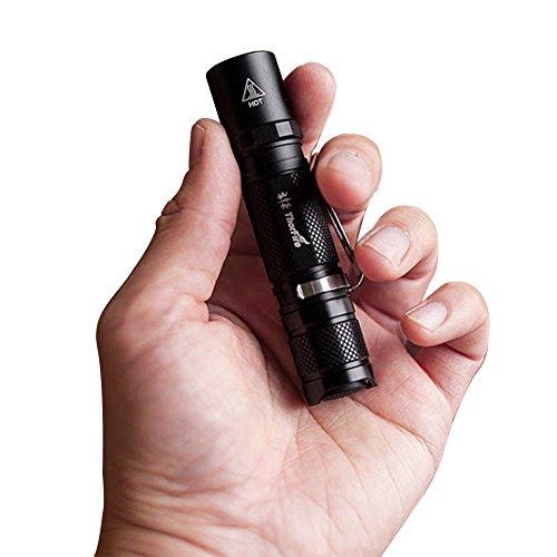 ThorFire Mini EDC Flashlight