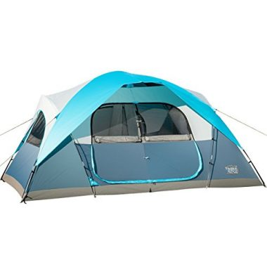 Timber Ridge Large Family 10 Person Tent