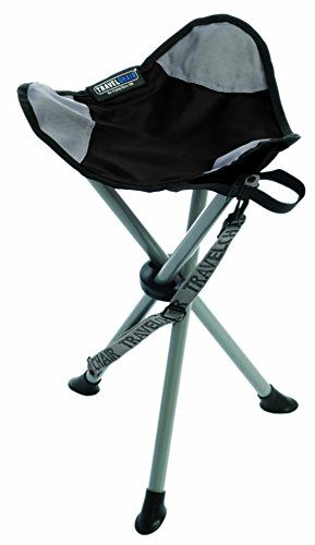TravelChair Slacker Chair Folding Tripod Backpacking Chair