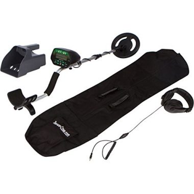 Treasure Cove TC-3020 LED Screen Metal Detector