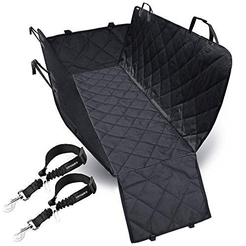 URPOWER Seat Cover/Waterproof Hammock Dog Camping Gear