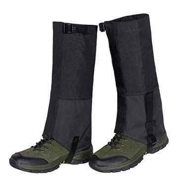 Unigear Leg Hiking Gaiters