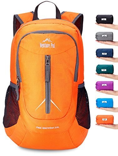Venture Pal Small Lightweight Hiking Backpack