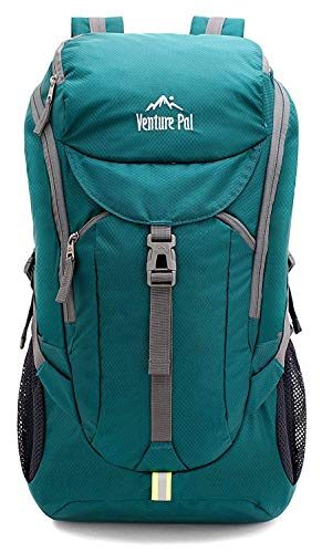 Large Hiking Daypack Backpack by Venture Pal