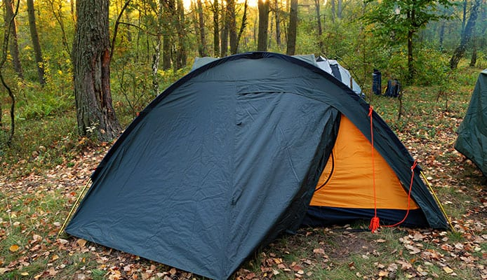 What_Is_A_Freestanding_Tent