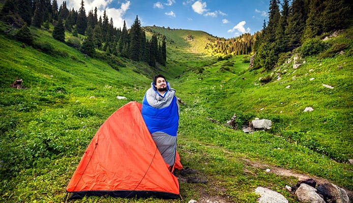 What_is_a_Backpacking_Pillow