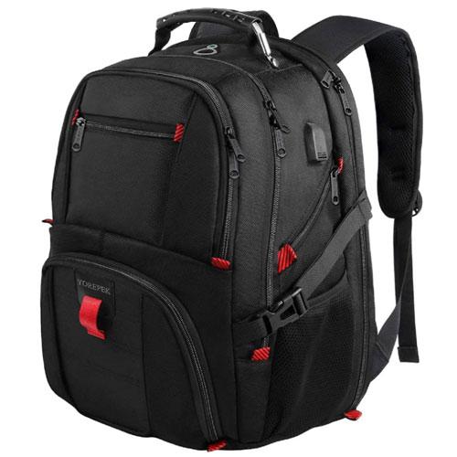 YOREPEK Extra Large Travel Backpack