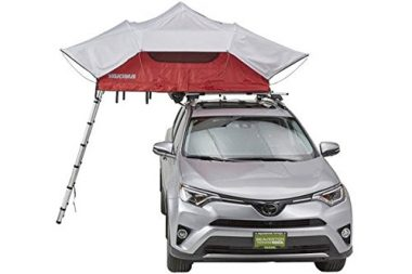 Yakima Skyrise 2 person Roof Top Tent
