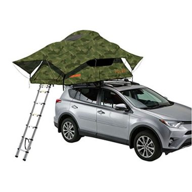 Yakima SkyRise Rooftop Tent – Poler Edition