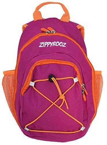 ZippyRooz Toddler & Kids Hiking Backpack
