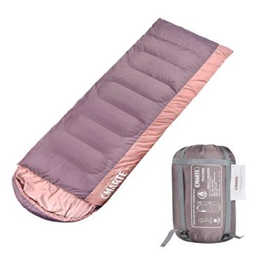 Cmarte 4 Seasons Backpacking Cotton Sleeping Bag