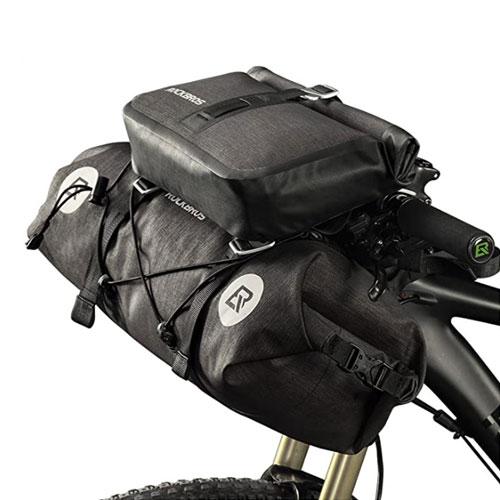 ROCKBROS Handlebar Bikepacking Bag