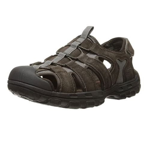 Skechers Selmo Fisherman Hiking Sandals