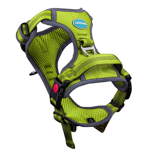 ThinkPet No Pull Harness Breathable Sport Harness