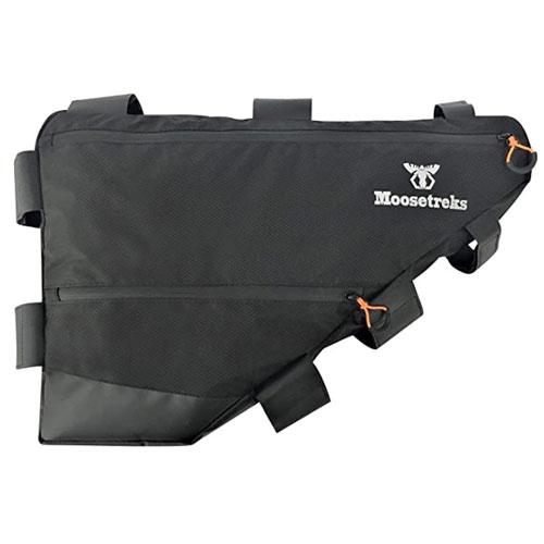 Moosetreks Full Frame Bikepacking Bag