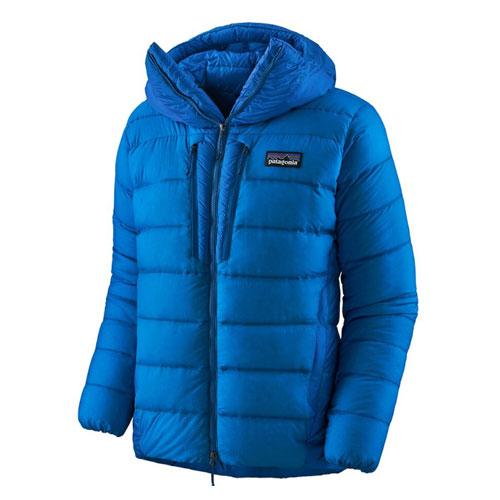 Patagonia Grade VII Down Jacket